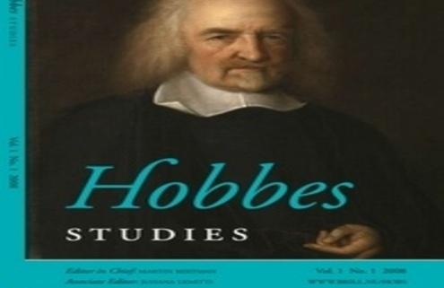 Hobbes studies