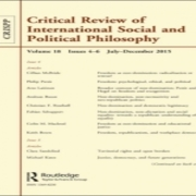 political theory essay competition