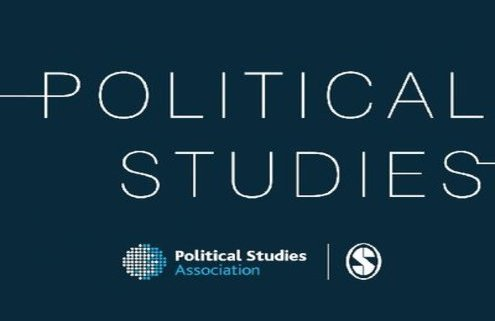 Political Studies cropped