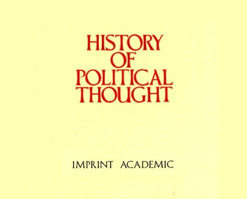 History_of_Political_Thought