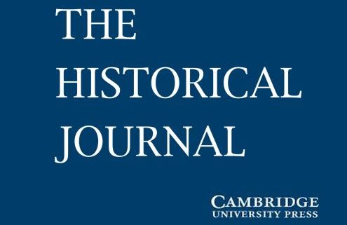 The Historical Journal