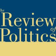 The Review of Politics