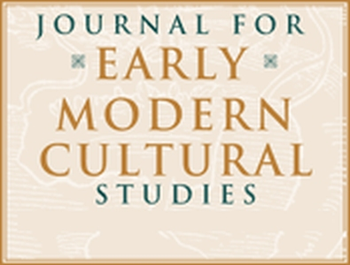 Journal_for_early_Modern_Cultural_Studies